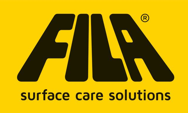 FILA surface care solutions